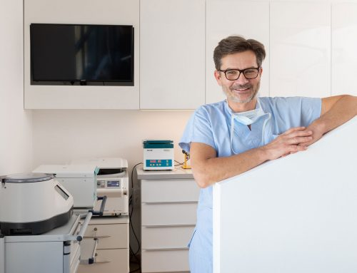 20 Jahre matrixgekoppelte Knorpelzelltransplantation